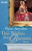 Assouline Pierre, Das Bildnis der Baronin