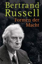 Russell Bertrand, Formen der Macht