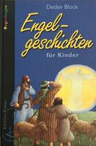 Block Detlev, Engelgeschichten für Kinder (antiquarisch)