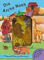 Die Arche Noah Box (antiquarisch)