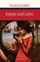 Schiller Friedrich, Kabale und Liebe