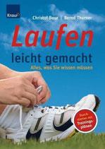 Thurner Bernd, Laufen leicht gemacht (M)