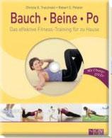 Christa Traczinski, Bauch-Beine-Po - Das perfekte Fitnesstraining für zu Hause