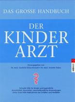 Das grosse Handbuch - Der Kinderarzt rät (antiquariasch)