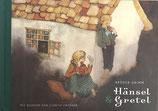 Hänsel und Gretel mit Bildern von Lisbeth Zwerger
