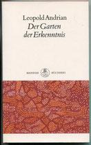 Andrian Leopold, Der Garten der Erkenntnis (antiquarisch)