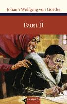 Goethe Johann Wolfgang von, Faust II