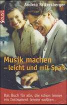 Musik machen leicht und mit Spass