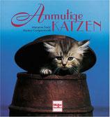 Sock Marianne, Anmutige Katzen