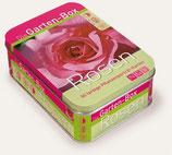 Gartenbox Rosen