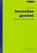 Müller Roland, Innovation gewinnt (antiquarisch)