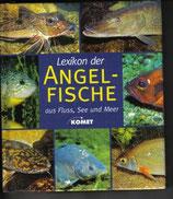 Handbuch der Angelfische