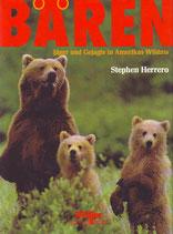 Herrero Stephen, Bären - Jäger und Gejagte in Amerikas Wildnis