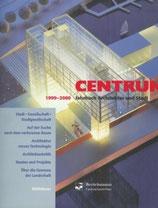 Centrum - 1999 - 2000 Jahrbuch Architektur und Stadt