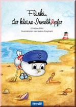 Christian Pletz, Flinki der kleine Inselhüpfer