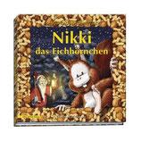 Samichlaus & Schmutzli - Nikki das Eichhörnchen