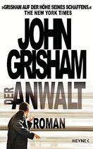 Grisham John, Der Anwalt (antiquarisch)
