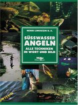 Limouzin Henri, Süsswasserangeln - Alle Techniken in Wort und Bild (antiquarisch)