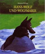 Krings Antoon, Hans-Wolf und Wolfmarie (antiquarisch)