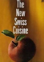 Peter Bührer, The New Swiss Cuisine