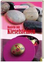 Dardenne Armandine, Basteln mit Kieselsteinen