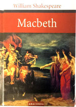 Shakespeare William, Macbeth