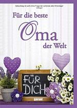 Für die beste Oma der Welt (antiquarisch)