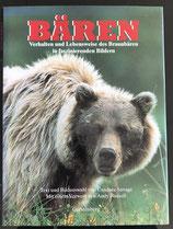 Savage Candace, Bären - Verhalten und Lebensweise der Braunbären in faszinierenden Bildern (antiquarisch)