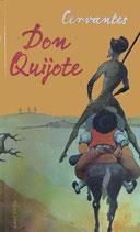 Cervantes, Don Quijote (antquarisch)