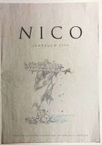 Nico Jahrbuch 1999