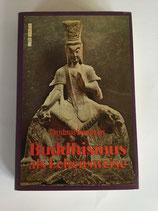 Humphreys Chrstmas, Buddhismus als Lebensweise (antiquarisch)