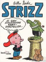 Reiche Volker, Strizz (antiquarisch)