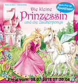 von Kessel Carola, Die kleine Prinzessin und die Zauberponys - Pop-up-Abenteuer