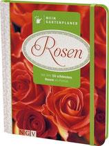 Rosen - Mein Gartenplaner