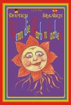 Wenn die Farben lachen / Cuando los colores se rien (deutsch - spanisch)