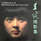 Anthology of Photography by Wang Jian (engl. / chin) (antiquarisch)