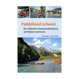 Beat Oppliger, Paddelland Schweiz