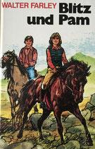 Farley Walter, Blitz und Pam (antiquarisch)