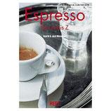 Espresso von A-Z von Ingrid und Horst Niemeier