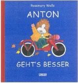 Rosemary Wells, Anton gehts besser