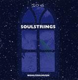 Zoé, Soulstrings - Wohlfühlmusik