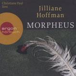 Jiliane Hoffmann, Morpeus (CD Hörbuch)