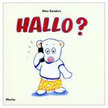 Alex Sanders, Hallo