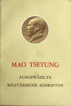 Mao Tsetung, Ausgewählte militärische Schriften (antiquarisch)
