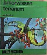 Juniorwissen Terrarium (antiquarisch)