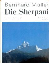 Bernhard Müller, Die Sherpani