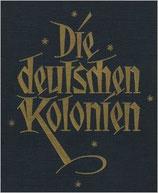 Schwabe Kurt, Die Deutschen Kolonien