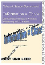 Speitelsbach Samuel, Information = Chaos - Atomkernalgorithmus zur Volumenberechnung aus 2D-Bildern