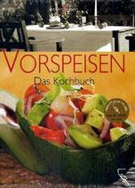 Vorspeisen - Das Kochbuch