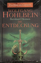 Hohlbein Wolfgang, Das Jahr des Greifen 2: Die Entdeckung